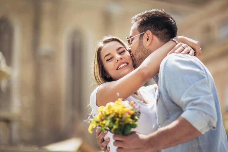 differenza tra amore e innamoramento