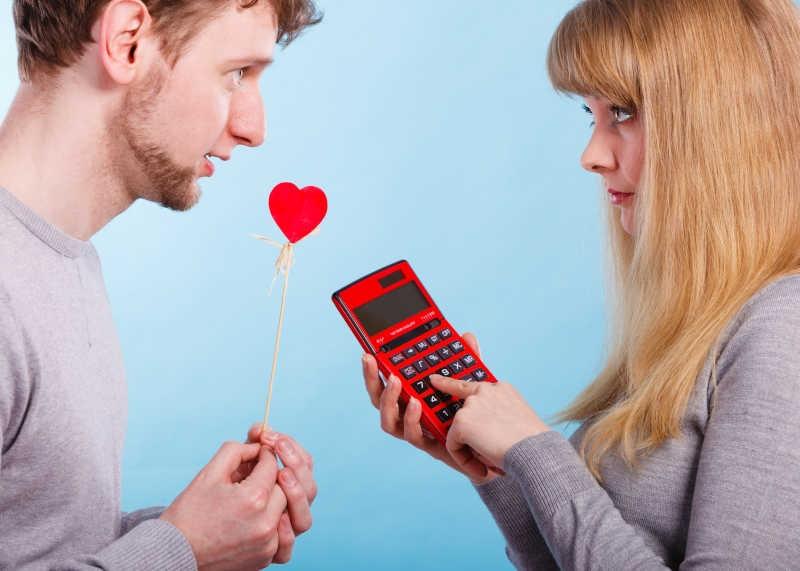 amore e soldi