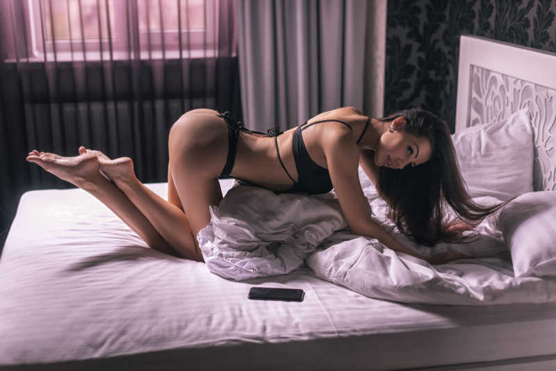 sesso anale posizioni