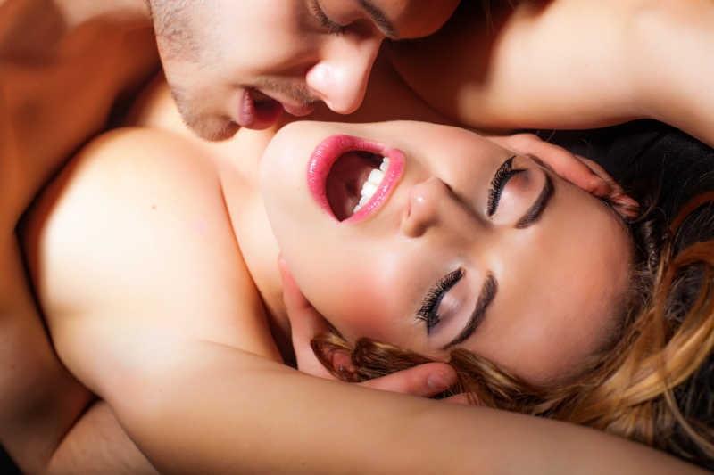 Come Raggiungere L'Orgasmo