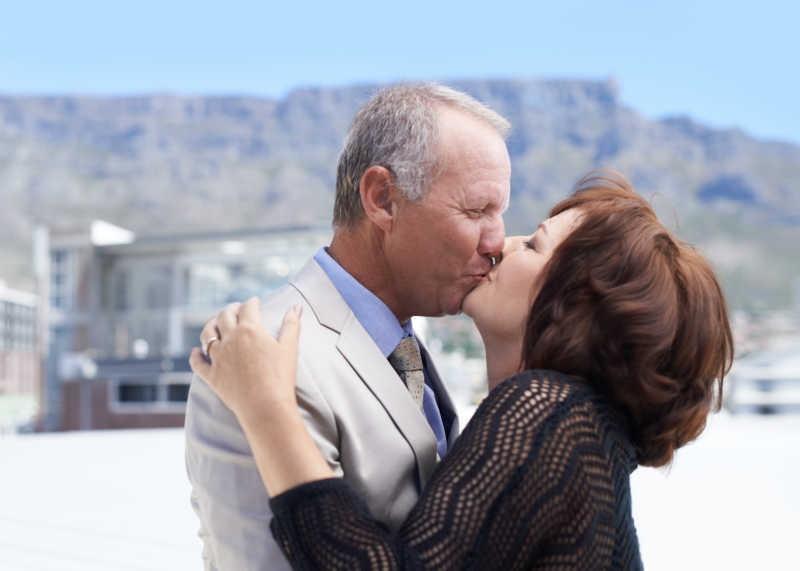 trovare l'amore a 50 anni