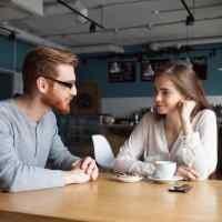 Come Iniziare Una Conversazione