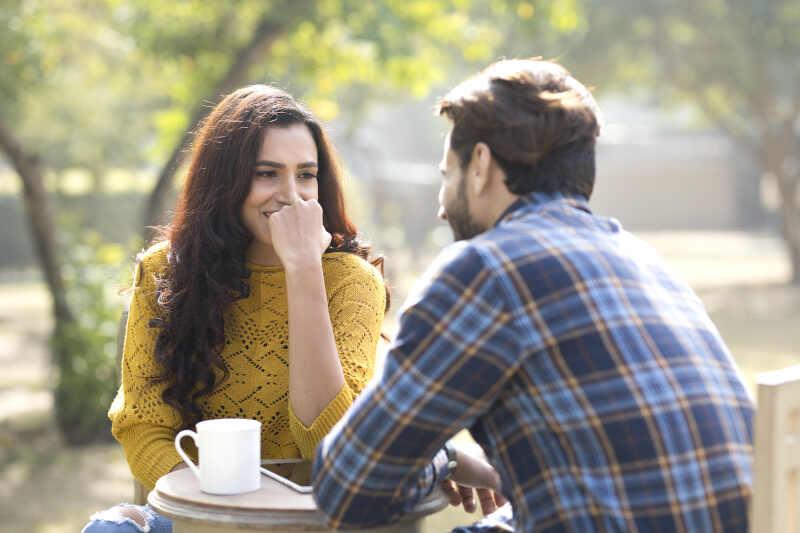 argomenti di cui parlare con una ragazza