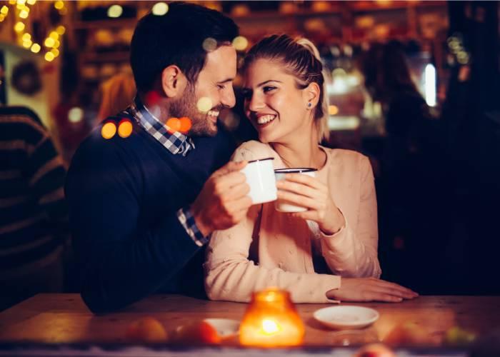 Quali sono i segnali delle donne sposate interessate
