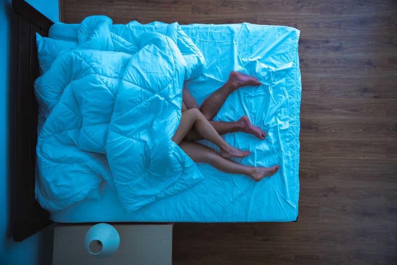 durare di più a letto