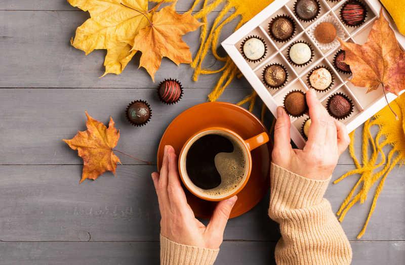 regalare cioccolatini
