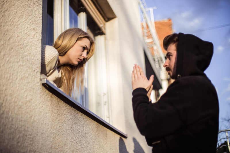 come farsi perdonare da un ragazzo