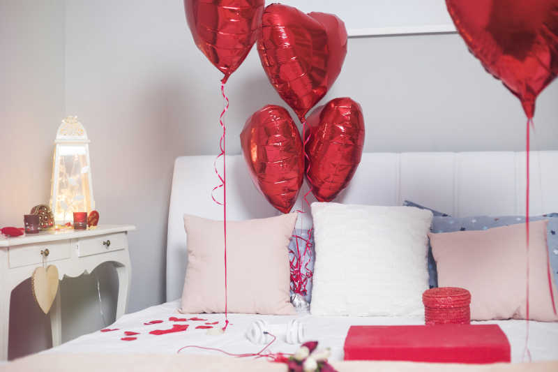 San Valentino Single